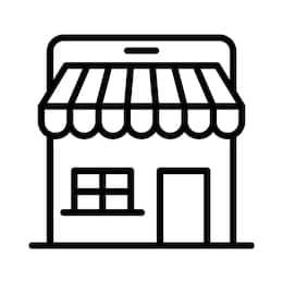 shop-line-icon-260nw-1327400693